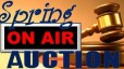 Last Frontier Mediactive / Fairbanks On-Air Auction Leftover Items!