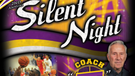 2nd Annual Silent Night Basketball Game – LHS VS DHS