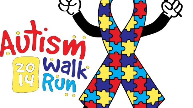 Mark your calendars for May 10, 2014 for the  6th Annual Alaska Walk for Autism in Fairbanks!