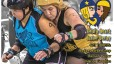Fairbanks Rollergirls Back In Action Saturday April 19th @ The Carlson Center!